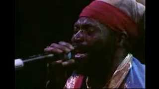 CAPLETON  STILL  BLAZIN  FEATURING VC & WARRIOR KING........