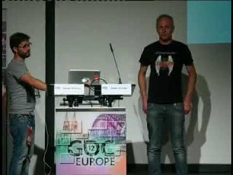 GDC Europe 2012: Self-Publishing 101: What Independent Studios Need to Know About Publishing