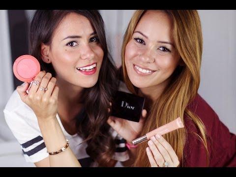 Make-Up Confidential TAG mit Desi // teethaarejade