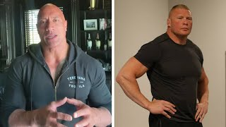 Brock Lesnar Warned...The Rock & His Family Have COVID...Top WWE Superstar COVID...Wrestling News