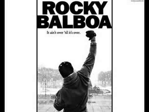 Rocky Soundtrack - Burning Heart