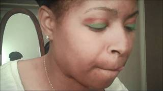My First Eye Shadow Video Thumbnail