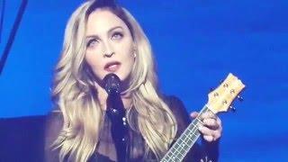 Baixar Madonna sings Edith Piaf's La Vie En Rose (full French version)