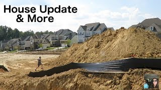 Where Have We Been Update New Car House & More   PaulAndShannonsLife