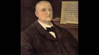 "Anton Bruckner - Symphony no. 8 ""Apocalyptic"" conducted by Jochum. 2. Scherzo - Trio (part 2)"