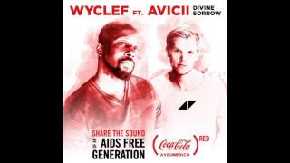 Avicii Feat. Wyclef Jean - Divine Sorrow (Original Mix) [PRMD Records] [Exclusive Free Download]