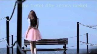 Xhensila - Dikush Te Do (Lyrics HD)