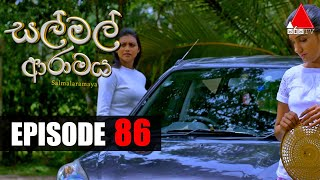 සල් මල් ආරාමය | Sal Mal Aramaya | Episode 86 | Sirasa TV Thumbnail