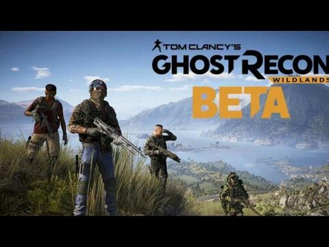Guia básica Ghost Recon Wildlands Español