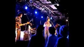 2012/04/29下北沢CLUBQueでのライブ映像です。