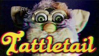 NO MORE MAMA - TattleTail Horror Furby Full Game Playthrough