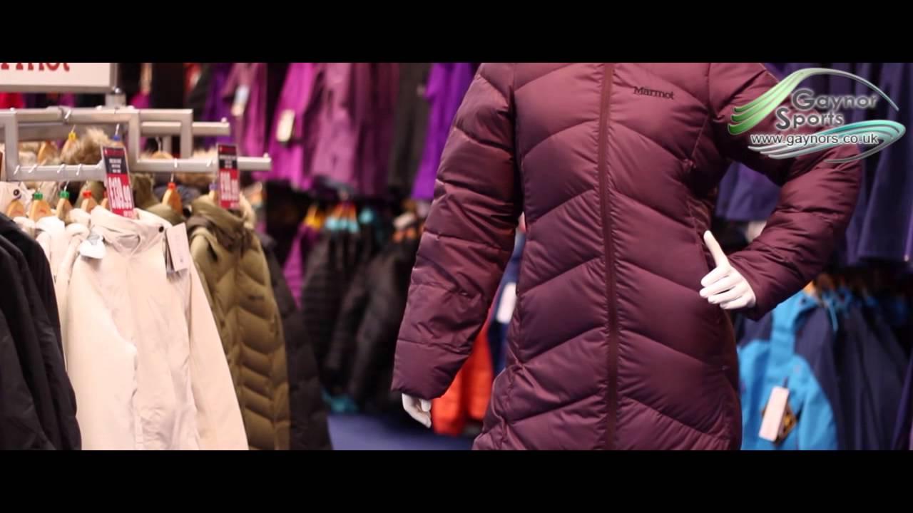 90b96ed35 Marmot Montreaux Coat. www.gaynors.co.uk