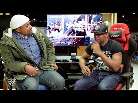 Maino Brand Manager Reveals Keys To Success For Artist[GetMoneyGamers]