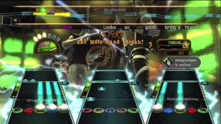 Cherry Pie by Warrant - Full Band FC #1786