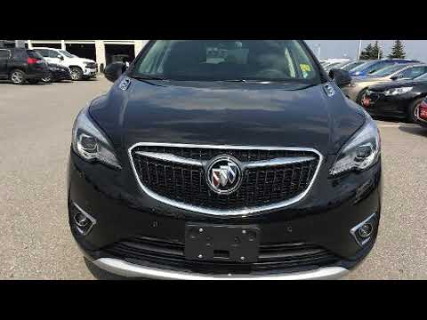 2020 Buick Envision Premium I In Pickering On L1v 1a9