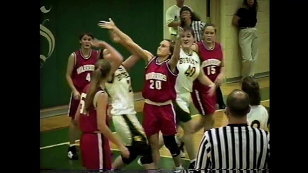 NAC - Willsboro Girls  11-26-99