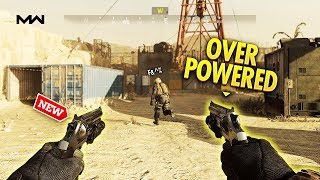 Call of Duty Modern Warfare WTF & Funny Moments #42