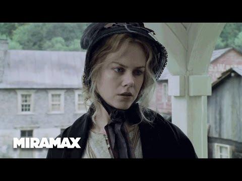 Cold Mountain | 'A Long Awaited Letter' (HD) - Nicole Kidman, Jude Law | MIRAMAX
