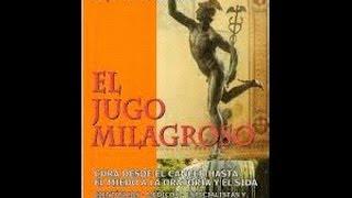 """anuncio: Alquivar Marín Libro """"El jugo milagroso"""" Orinoterapia"""