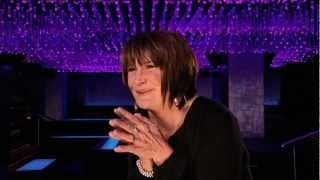 Queens of British Pop 2009: Sandie Shaw talks about Eurovision and her career