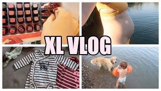 XL Vlog   DM Haul   unboxing Pakete  Ssw19