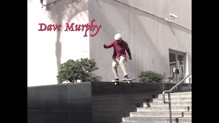 LOWCARD Dave Murphy Undeniable
