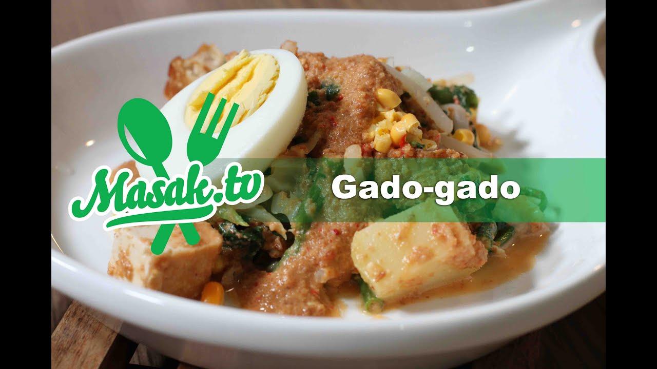 Gado Gado Indonesian Language Blog