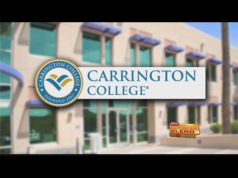 Carrington College - Preparing students for changes in the medical industry