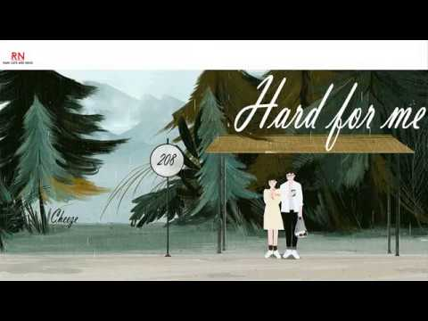 Hard for me - Cheeze [Han/Rom/Eng] Richman OST Part 1