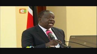 Matiang'i atoa onyo kwa wanaojaribu kulemeza agizo la kuhamishwa kwa walimu