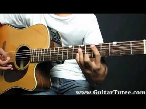 Easy Learn Play Guitar Chords Justin Bieber \