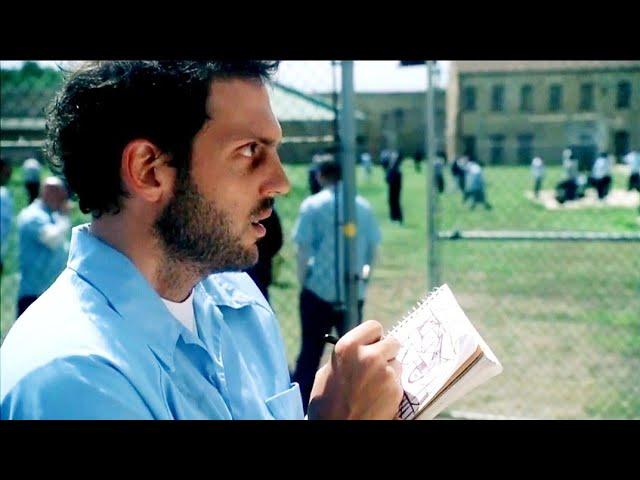 اقوى افلام الاكشن والاثارة الهروب من السجن 2020 كامل مترجم