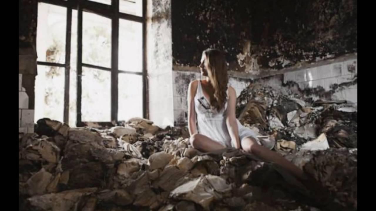 фото идеи в заброшенном здании