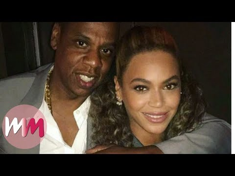 Top 10 Happiest Celebrity Marriages