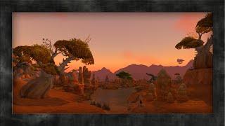 Interactive World of Warcraft: Cataclysm Music: Durotar