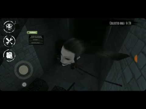 Eyes : The Horror Game - APK MOD v5 5 52 [MOD MENU]