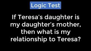 Teresas Daughter Is My Daughter
