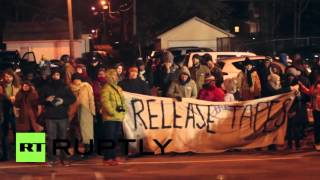 USA: #BlackLivesMatter activists demand answers after latest police killing