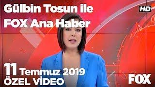Ak Partili Vekil: Züğürt Ağa'ya döndük... 11 Temmuz 2019 Gülbin Tosun ile FOX Ana Haber