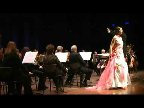Viljalied • Pieter Cox and Orchestra of the State Opera and Ballet Theatre of Kharkiv, Ukraine