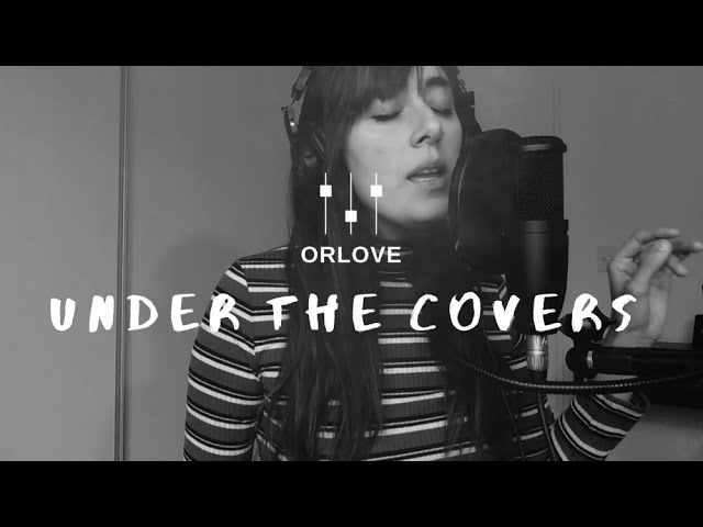 Ep. 23 · Cigarettes After Sex · You're All I Want · Cover by Emilia Inclán