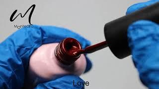 Vidéo: Vernis Permanent Love