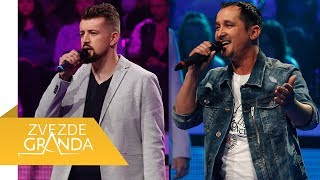 Dzenan Glavinic i Sanel Smolo - Splet pesama - (live) - ZG - 18/19 - 20.04.19. EM 31