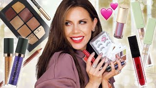 BEST of the BEST Drugstore MAKEUP | EYES & LIPS of 2018