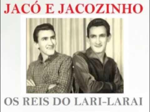JACO E JACOZINHO BAIXAR CDS