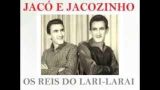 EU SOU DO LARI LARAI com Jacó e Jacozinho