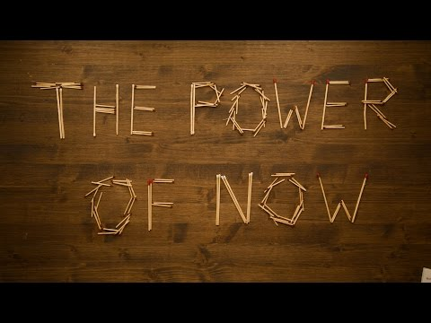 The Power of Now (Story 7)