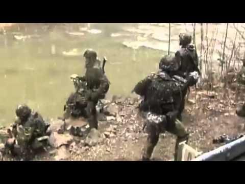 German Infantry - Deutsche Infanterie - Badenweiler Marsch
