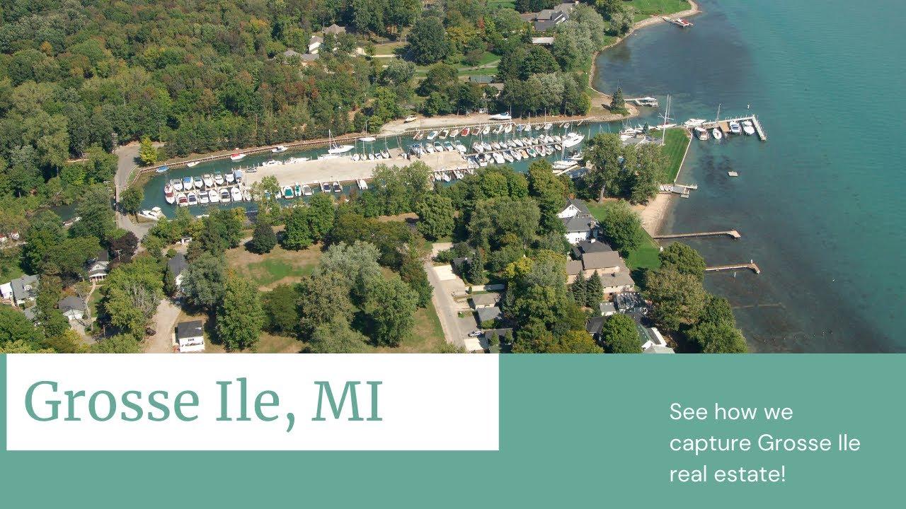Download Grosse Ile Real Estate Photography | Windowstill