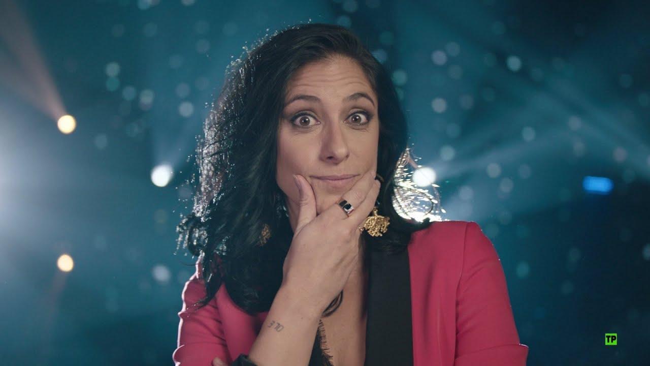 María Pelae estará en la edición más grande de Tu Cara Me Suena   Muy pronto en Antena 3